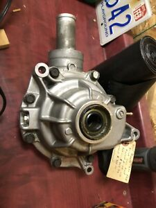 2000 - 2006 Honda Rancher Front differential