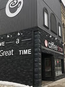 Coffee Time Franchise