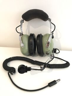 8d2b8a59193 david clark h10 13.4 aviation headset