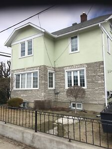 House for Rent June 1st 2018