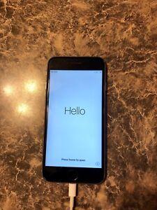 iPhone 6s 32 GB- $250 OBO