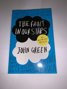 BOOK: THE FAULT IN OUR STARS