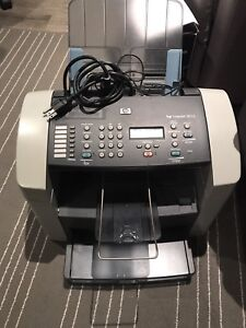 Printer / scan / fax all in one