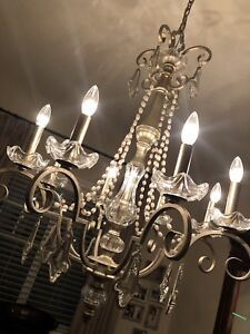 Gorgeous High-end Chandelier