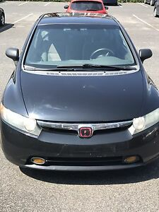 Honda Civic DX 2008