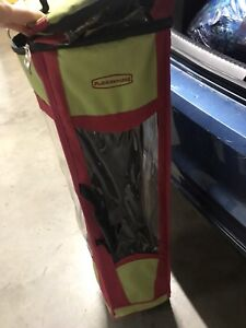 Rubbermaid Christmas Wrapping paper storage
