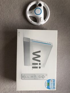 Wii Sports bundle