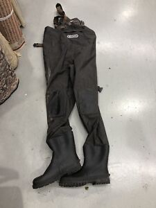 Size 12 Outbound Fishing Waders