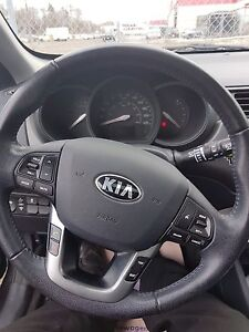 2013 Kia Rio Ex Gdi safetied and E-tested