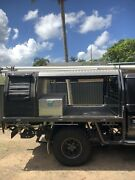 Ute Canopy and dog box Beerwah Caloundra Area Preview