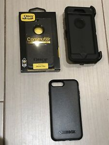 Case Otterbox iPhone 7/8 Plus