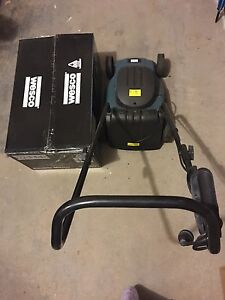 Wesco Electric lawn mower Brookfield Melton Area Preview