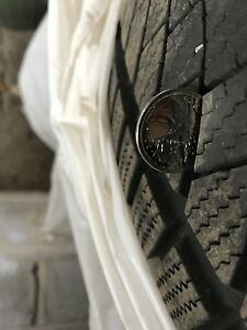 Winter tires/pneus hiver
