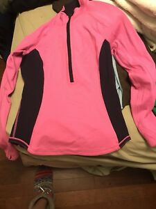 lululemon jogging sweater