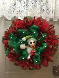 More Xmas Wreaths