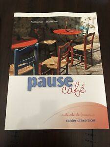 Pause Cafe textbook