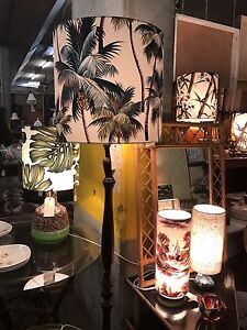 Vintage Mid Century lamps lights and shades light fittings Alexandria Inner Sydney Preview