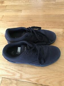 Heelys sneakers ...like new condition