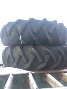 20.8-38 tires with rims