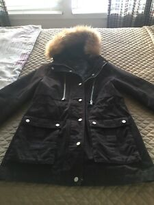 Woman's forever 21 winter coat