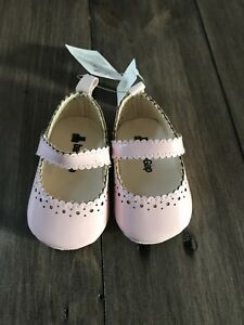 Baby Gap Pink Shoes *New*
