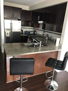 Roomshare available Cambie + 16th (full furnished)