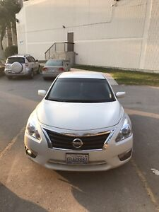 2015 NISSAN ALTIMA FOR SALE!!!