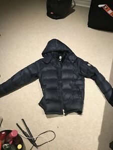 Moncler medium mens jacket