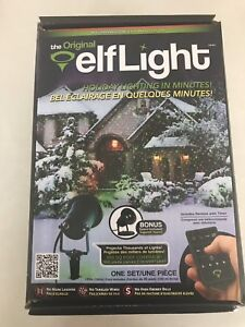 Original Elf Light Christmas light