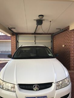 2005 Holden commodore executive