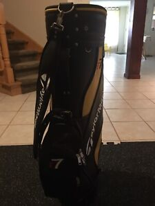 Taylormade cart golf bag for sale