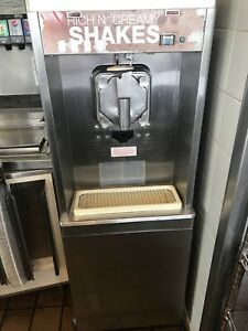 Industrial Milk Shake Machine