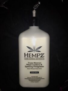 Hempz Limited Edition