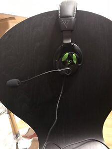 Turtle Beach Ear Force X12 Xbox 360 & PC headset