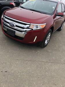 2013 Ford Edge, Financing available!