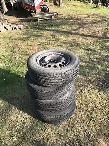 Great Tires Cheap