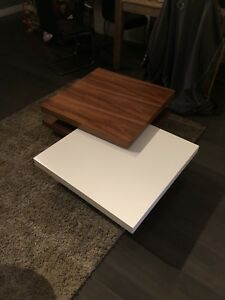 Structube table