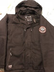 $120  pretty much new size small helly Hansen extreme conditions