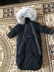 Canada Goose Baby SnowSuit outlet