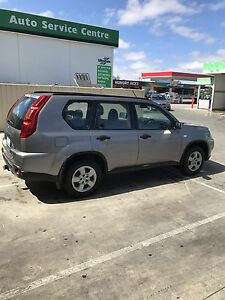 Nissan Xtrail 2010 low km just done 62000km Hoppers Crossing Wyndham Area Preview