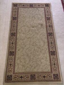 Turkish rug, 80cm x 150cm