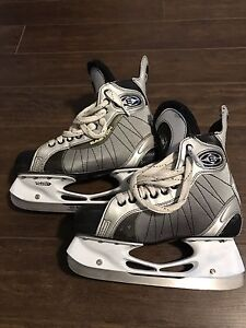 Easton Hockey Skates