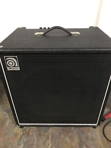 Ampeg Bass Amp For Sale