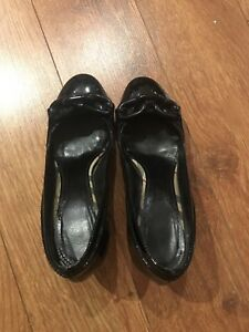 Authentic burberry heels