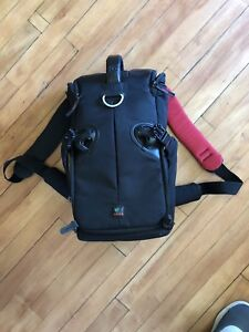 For Sale:  Kata/Manfrotto 3N1-20 Camera backpack - $50.00