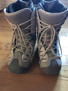 Women's Snow Board boots