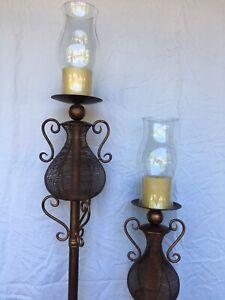 45d3826229 Wedding Glass Candle Holders | Kijiji in Toronto (GTA). - Buy, Sell ...