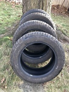 Dynapro truck tires
