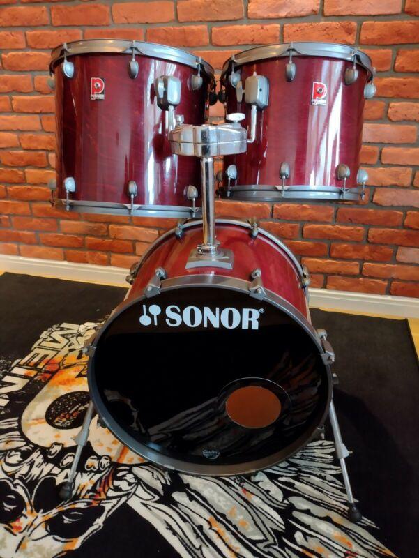 Premier XPK 3 Piece Drum Kit 22