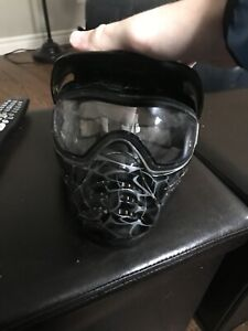 Paintball Mask (Save Phace)